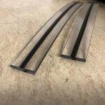 PVC-Flachkeder mit Wulst