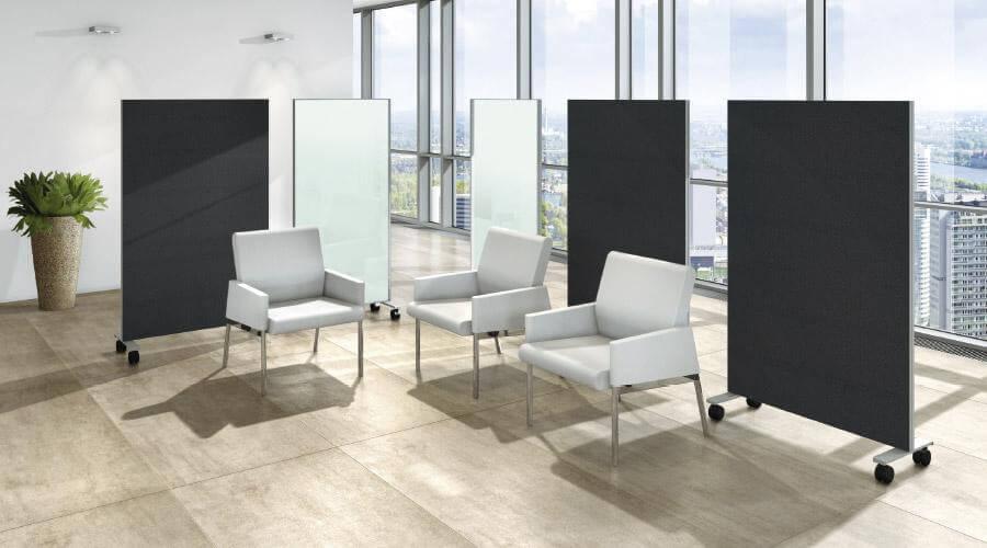 Keder für Büromöbel und Schallschutz - Kunststoffverarbeitung Uhlig ...